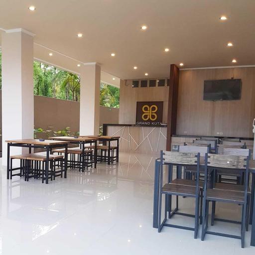 Grand Kuta Hotel Lombok, Lombok