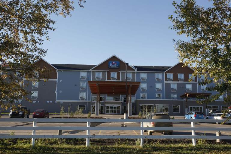 Pomeroy Inn & Suites at Olds, Division No. 6