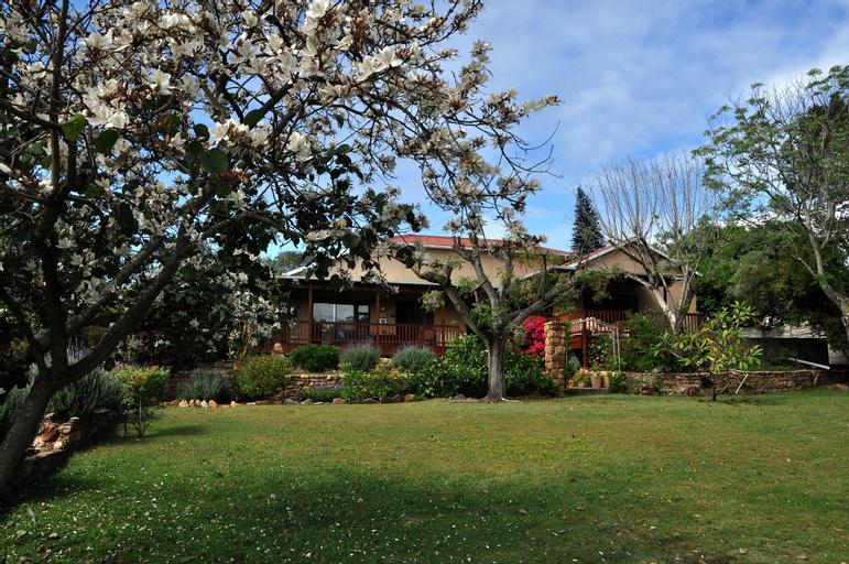 Dempsey's Guest House, Nelson Mandela Bay