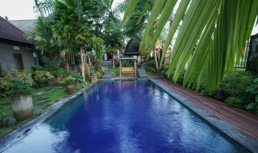 Dukuh Sebatu Resort & Villa, Gianyar