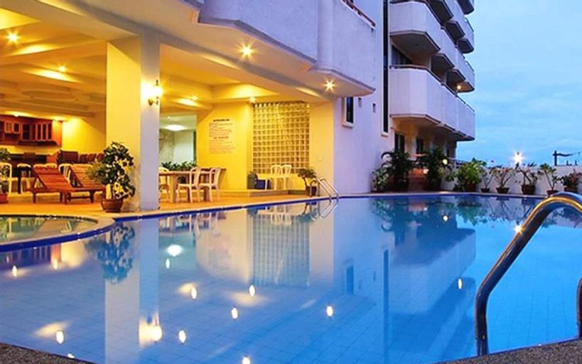 Mike Beach Resort Pattaya, Pattaya