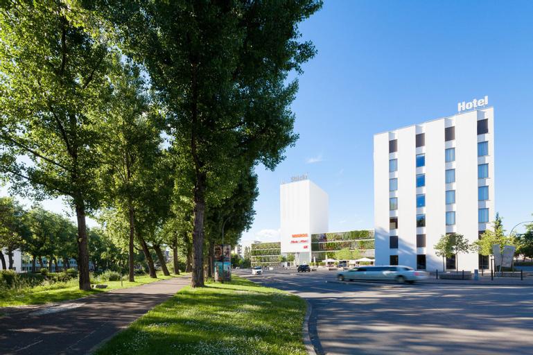 Hotel Stücki Basel, Basel