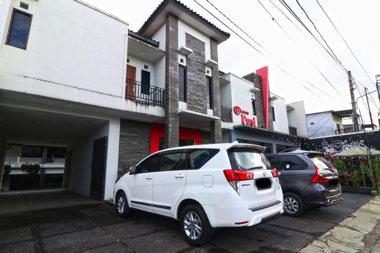Hotel Puri Pangalengan, Bandung