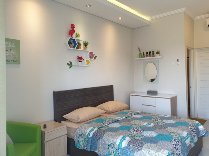 Comfy Room in Piliau Residence, Denpasar