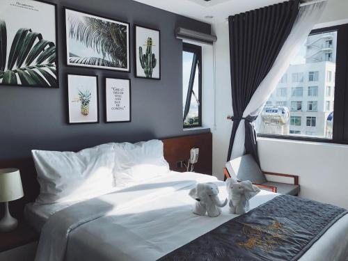 Dang's Hotel, Sơn Trà
