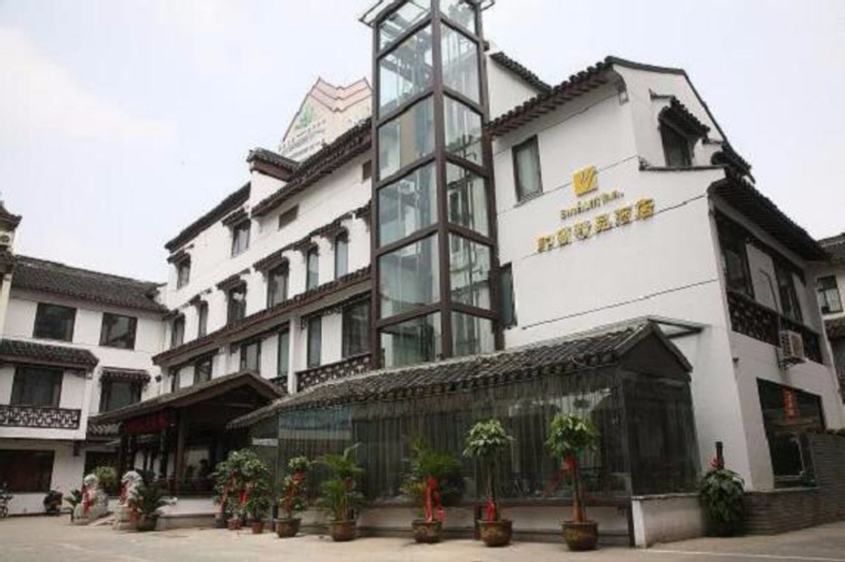 Suzhou Enchant Inn, Suzhou