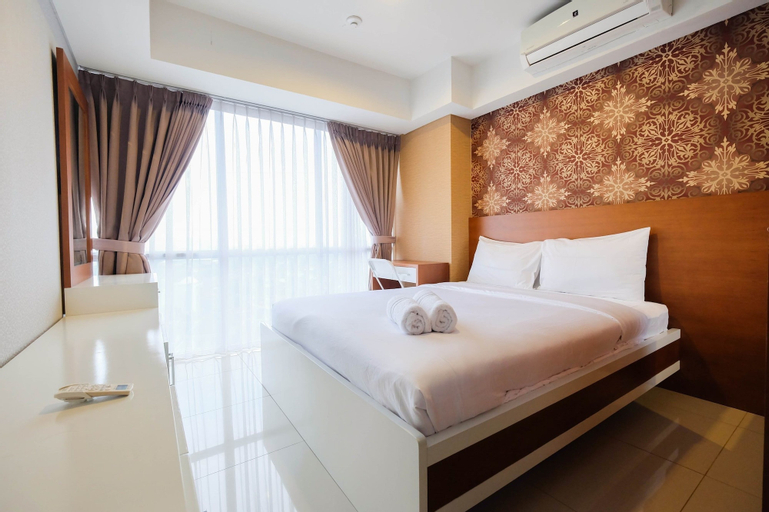 Comfy 2BR H Residence Apartment, East Jakarta