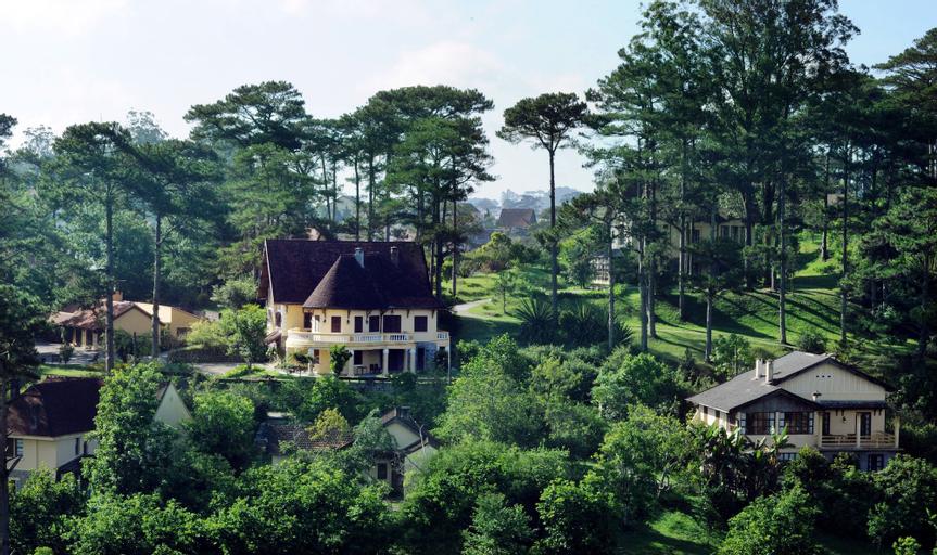 Ana Mandara Villas Dalat, Đà Lạt