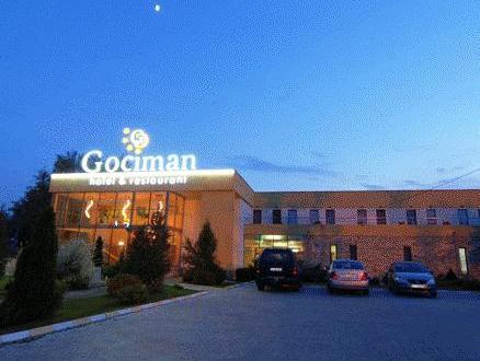 G.G. Gociman Hotel, Constanta