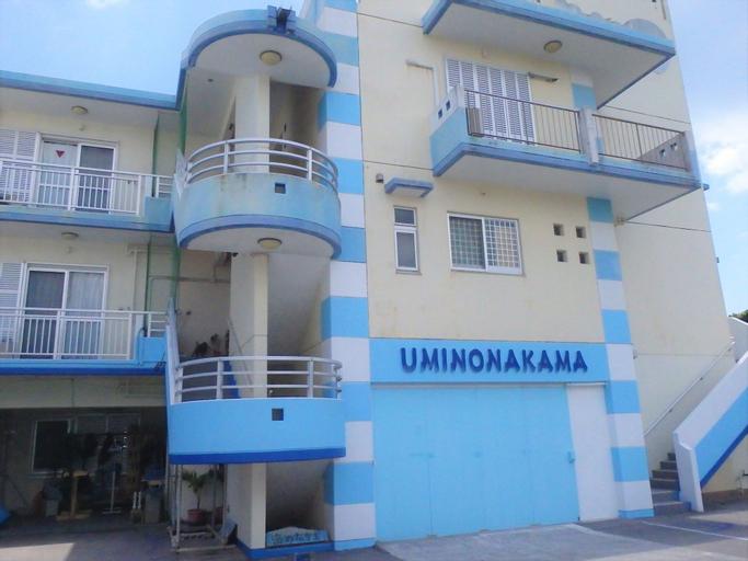 Pension UMINONAKAMA, Ishigaki