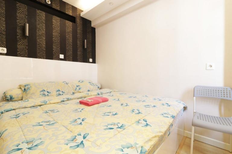 Travelibu @ Bassura City Apartment, East Jakarta