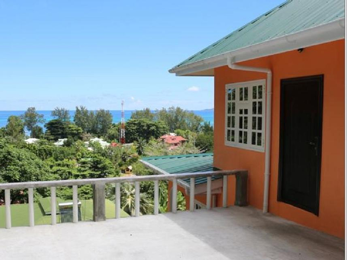 Exotic Guest House,