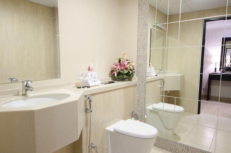 The Apartments- Dubai World Trade Centre Hotel Apartments,
