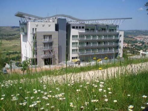 Hotel Vanguarda Congress & Family, Guarda