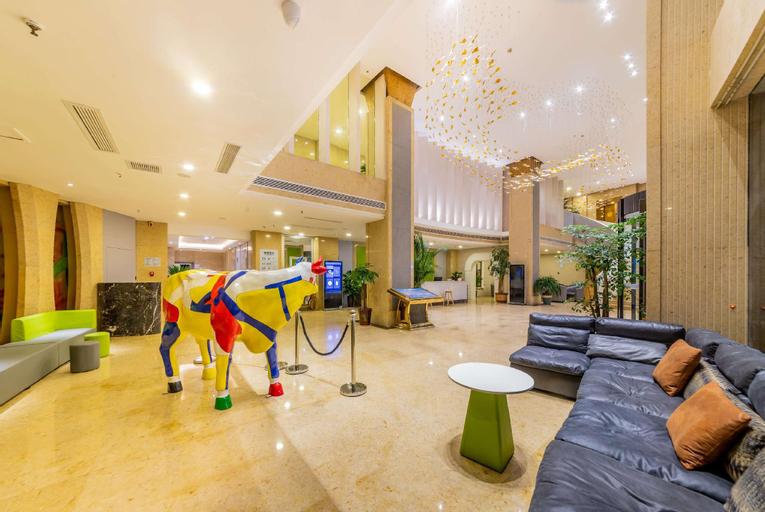 Days Hotel by Wyndham Chongqing Bishan Jindu, Chongqing