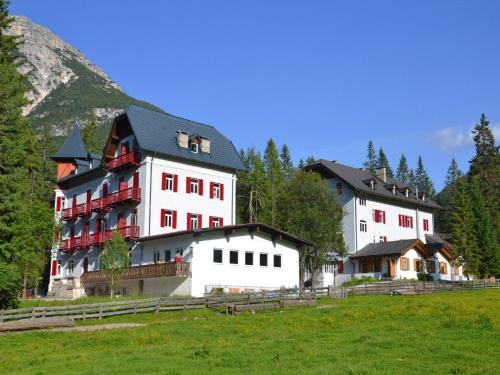 Hotel Croda Rossa, Bolzano