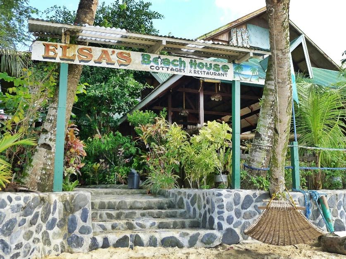 Elsa's Cottage & Restaurant, San Vicente