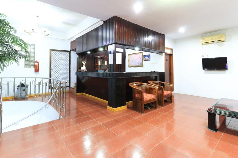 New Valentino Hotel Makassar, Makassar