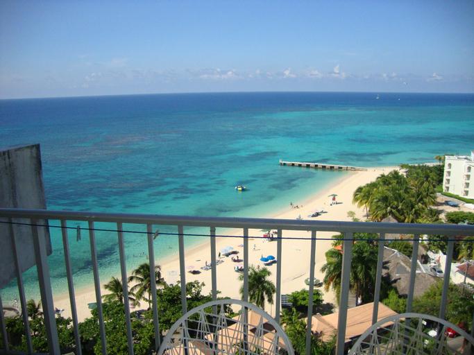 Montego Bay Club Beach Resort,