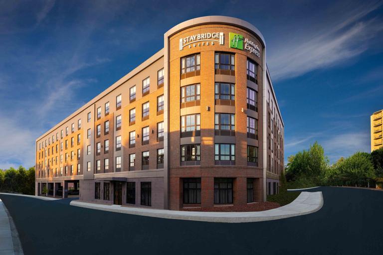 Staybridge Suites Boston - Quincy, an IHG Hotel, Norfolk