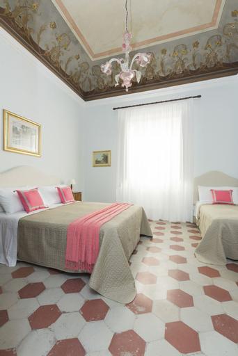 B&B Casa Mo, Palermo