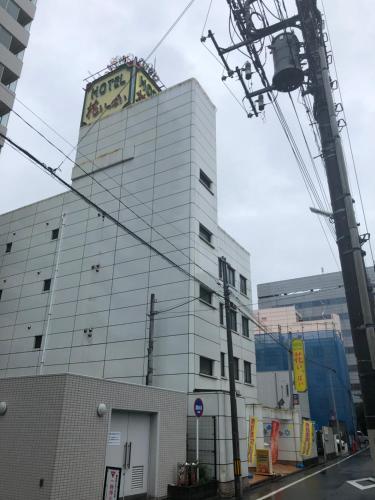 ホテル 花いっぱい -Adult Only-, Tachikawa