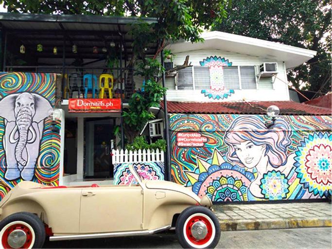 DORMITELS PH MAKATI, Makati City