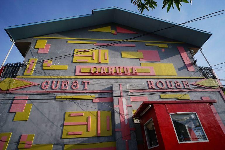 OYO 1685 Garuda Guest House, Balikpapan