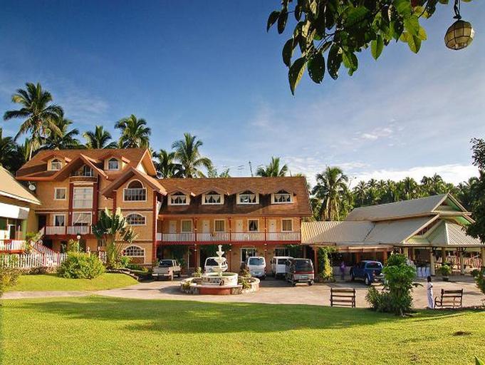 Batis Aramin Resort And Hotel Corp., Lucban