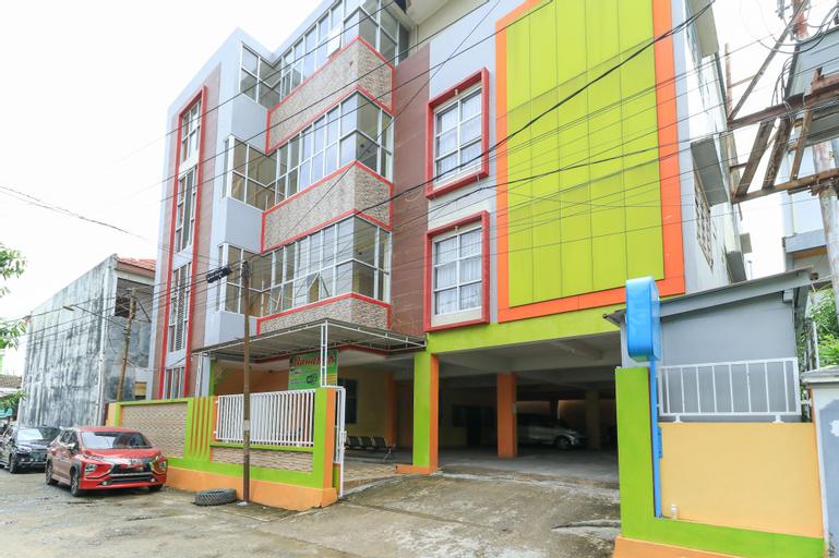 Raudah Guest House Samarinda, Samarinda