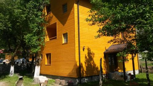 Guesthouse Mehmeti, Tropojës