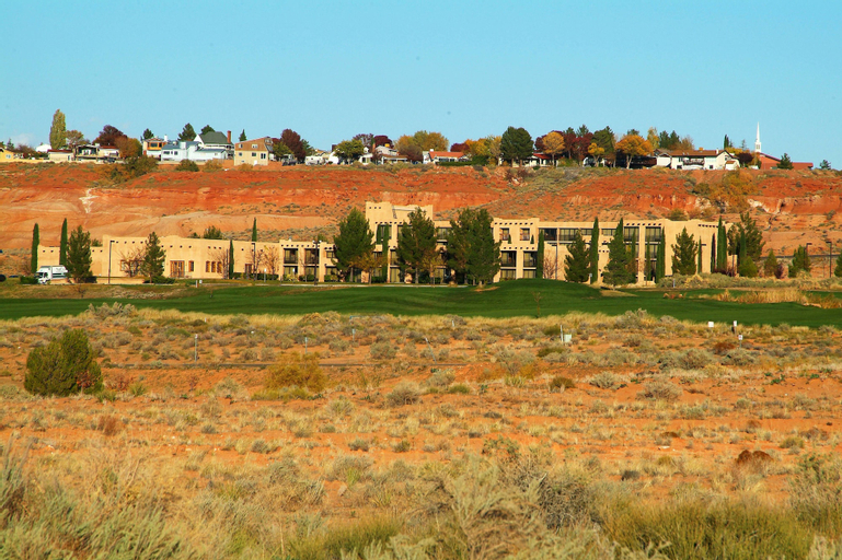Courtyard by Marriott Lake Powell, Coconino