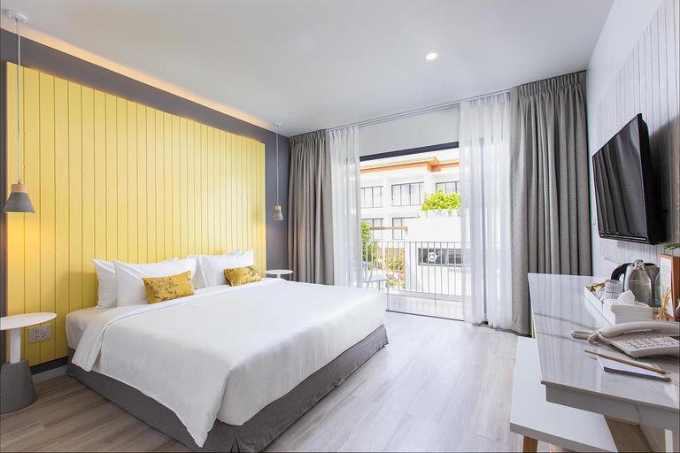 Sook Hotel, Muang Ranong