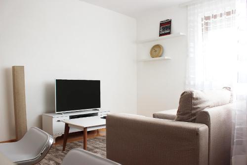 Sunflower Apartments Arberi, Priština