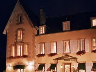 Le Clos De Bourgogne, Allier