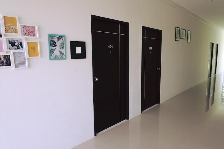 M2 Apartment by Khun Mai Baan Suan, Mae Ai