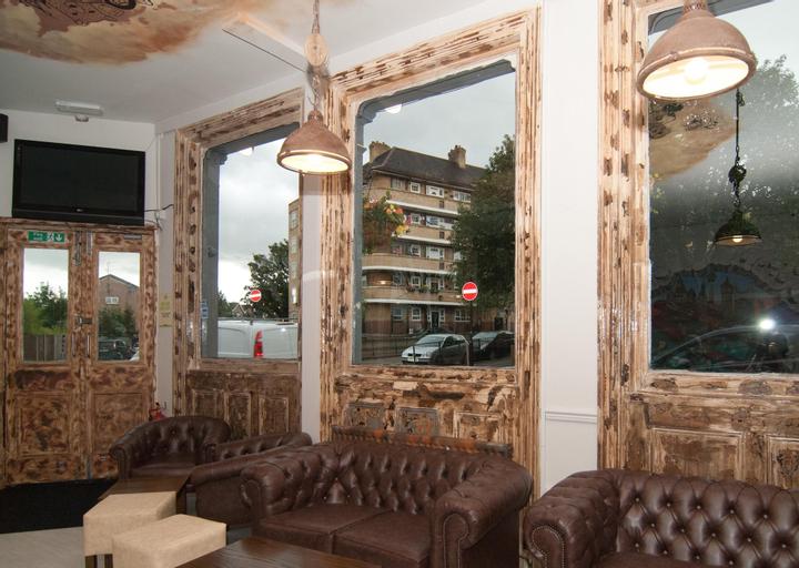 Venture Hostel, London
