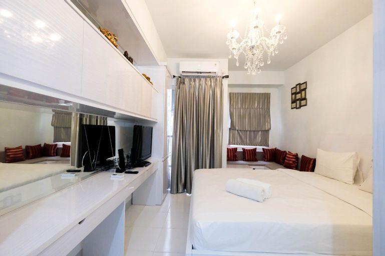 Luxurious Studio Room Ayodhya Residences, Tangerang
