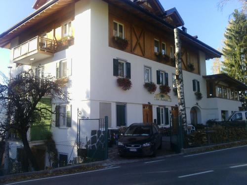 Agri-park Casa Miramonte, Trento