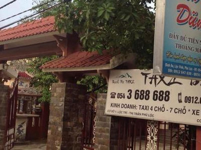 Anh Dung Guest House, Phú Lộc