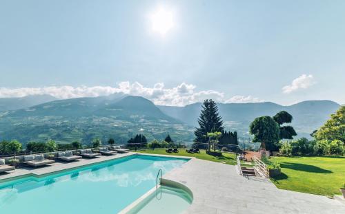 Lisetta, Bolzano