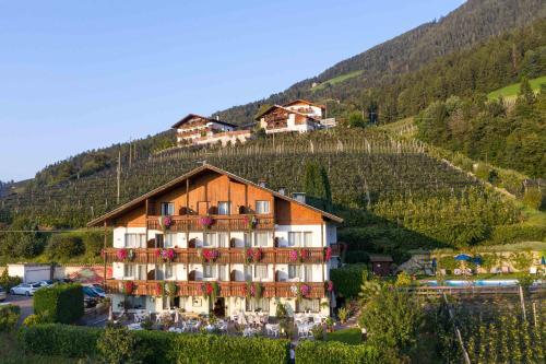 Boutique Hotel St Georgen, Bolzano