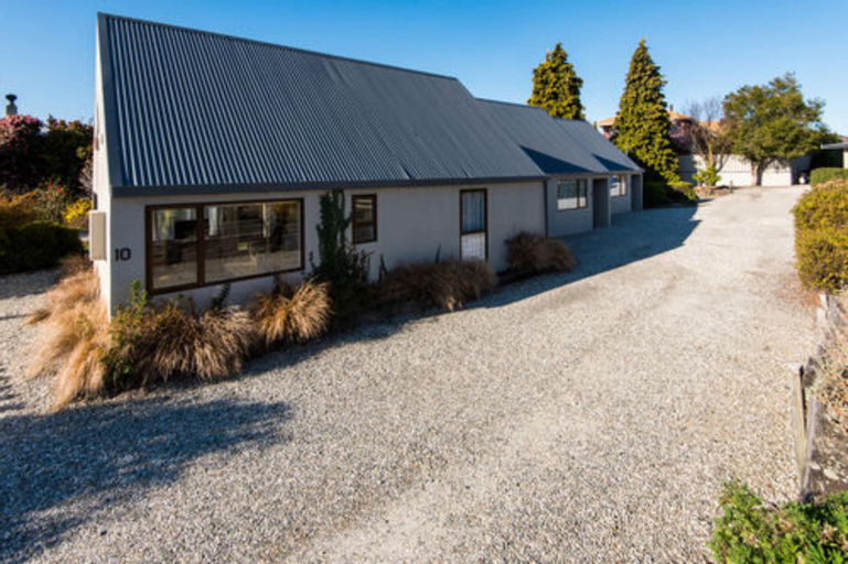 Manuka Crescent Motel, Queenstown-Lakes