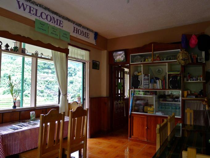 Banaue Homestay, Banaue