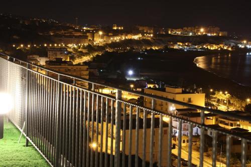 B&B Vista sul Mare, Agrigento
