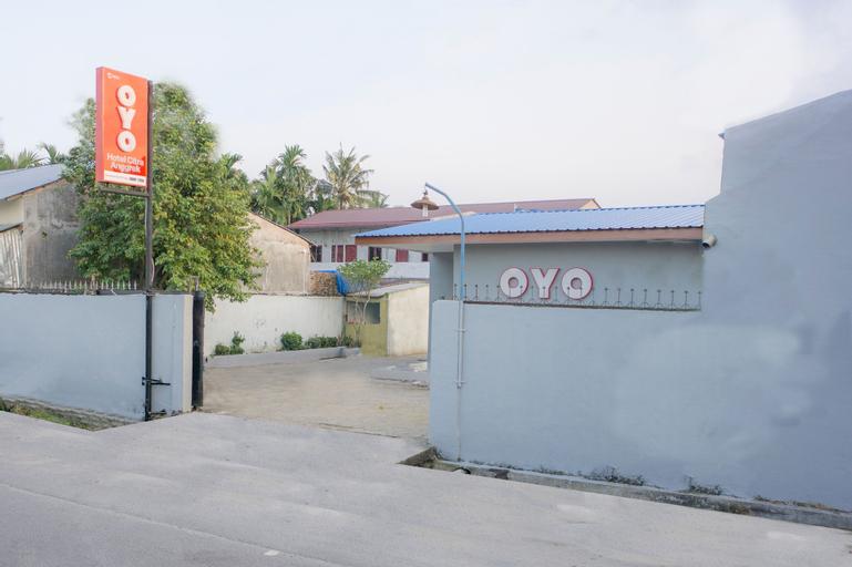 OYO 1811 Citra Anggrek, Medan