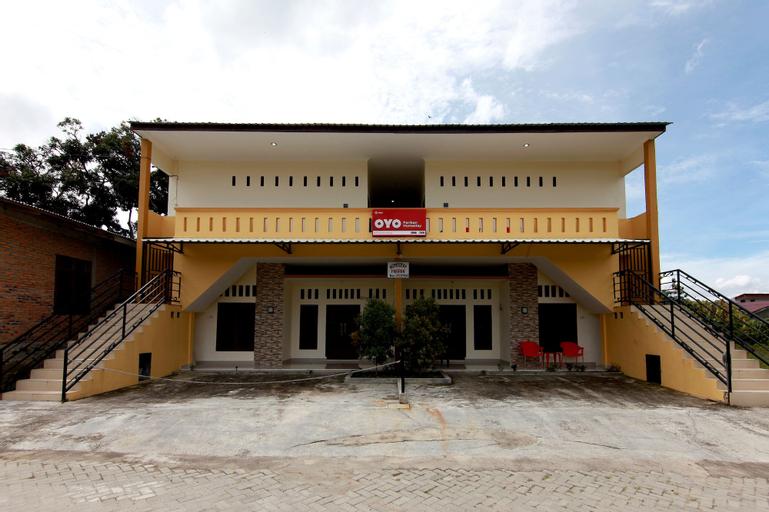 OYO 1694 Pariban Homestay, Samosir
