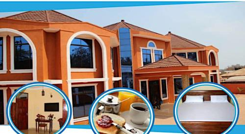 Malagarasi Hotel, Kigoma Urban