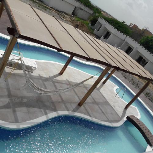 Hotel Castillo del Mar, Manaure