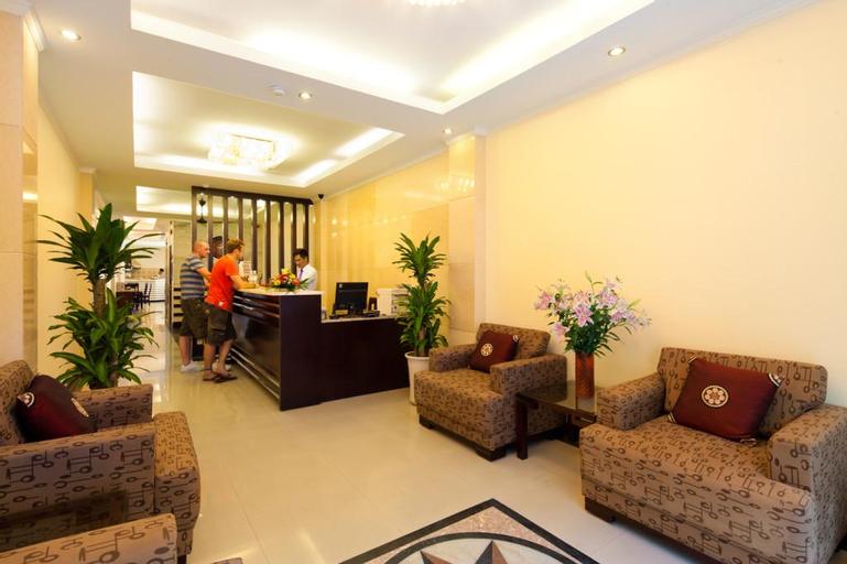 Hanoi Serenity Hotel 2, Hoàn Kiếm